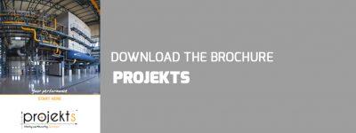 Projekts