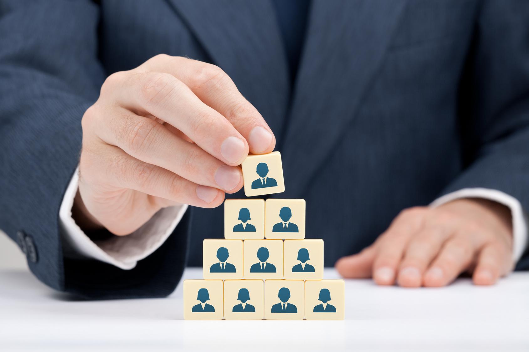 Executive Search & Recruitment
